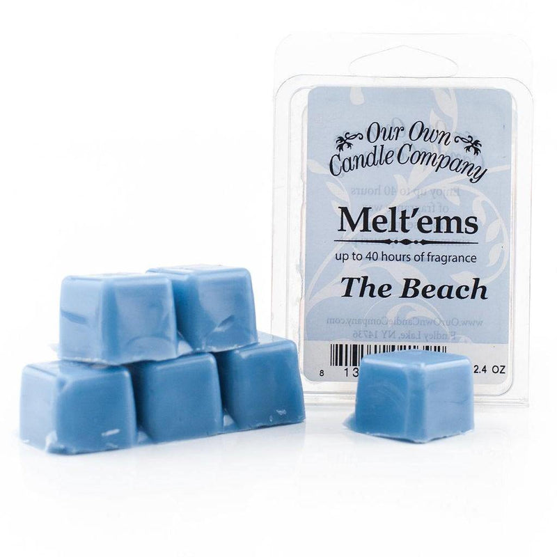 Candle Melt'ems Premium Wax Melts