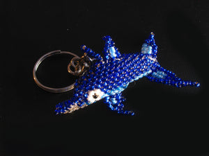 Baby Dolphin Key Chain l Backpack Charm
