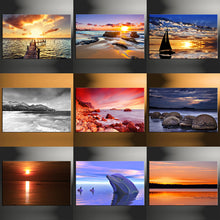Load image into Gallery viewer, Custom Photo Canvas Prints Landscape