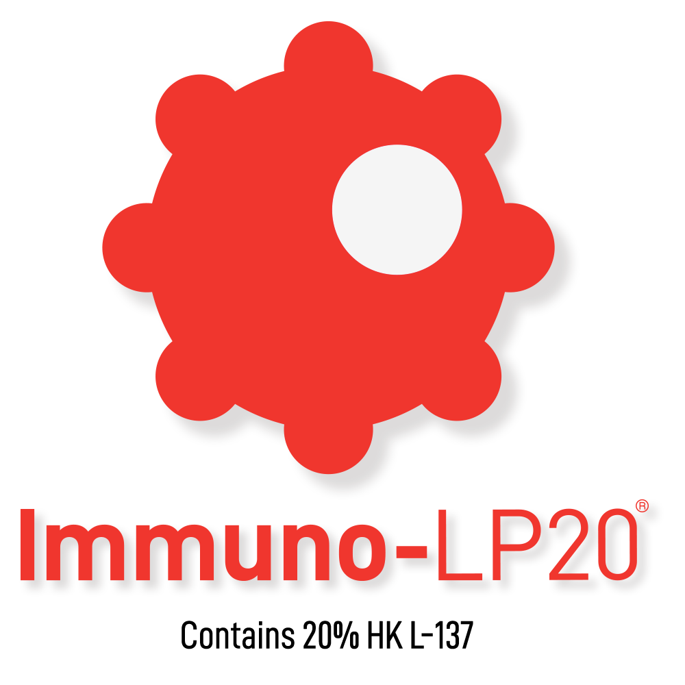 Immuno-LP20 Contains 20% HK L-137