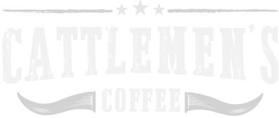 Cattlemen's Coffee Logo