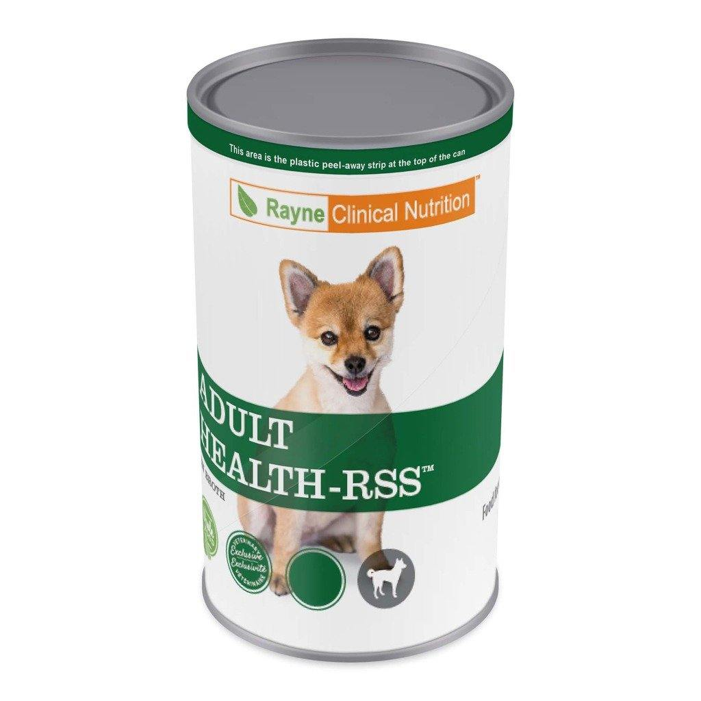 Adult Health-RSS Canine Cans