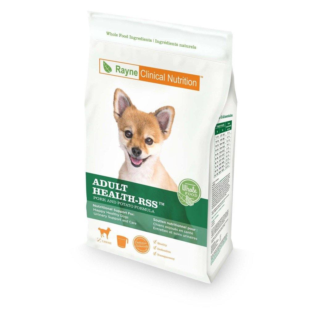 Adult Health-RSS Canine Bag