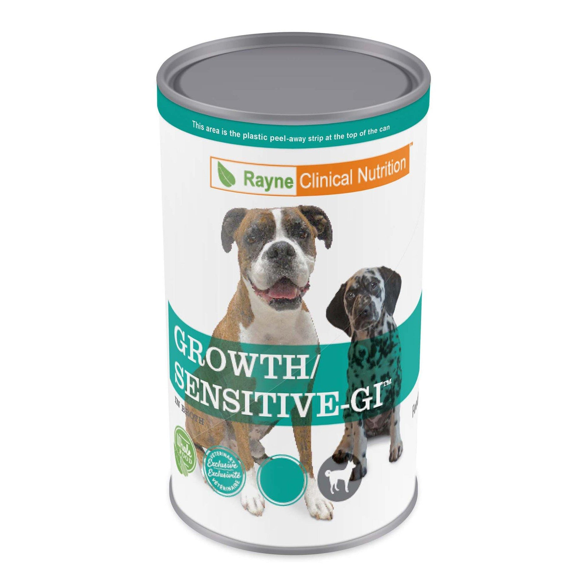 Growth/Sensitive-GI Canine Cans