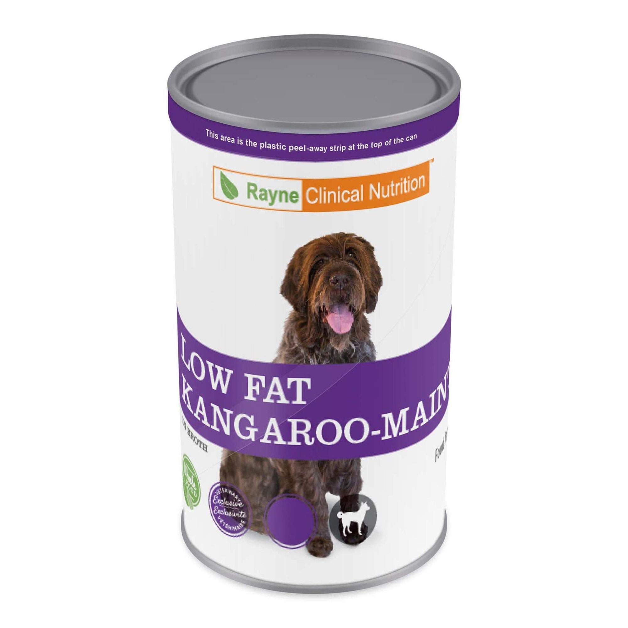 Low Fat Kangaroo-MAINT Canine Cans