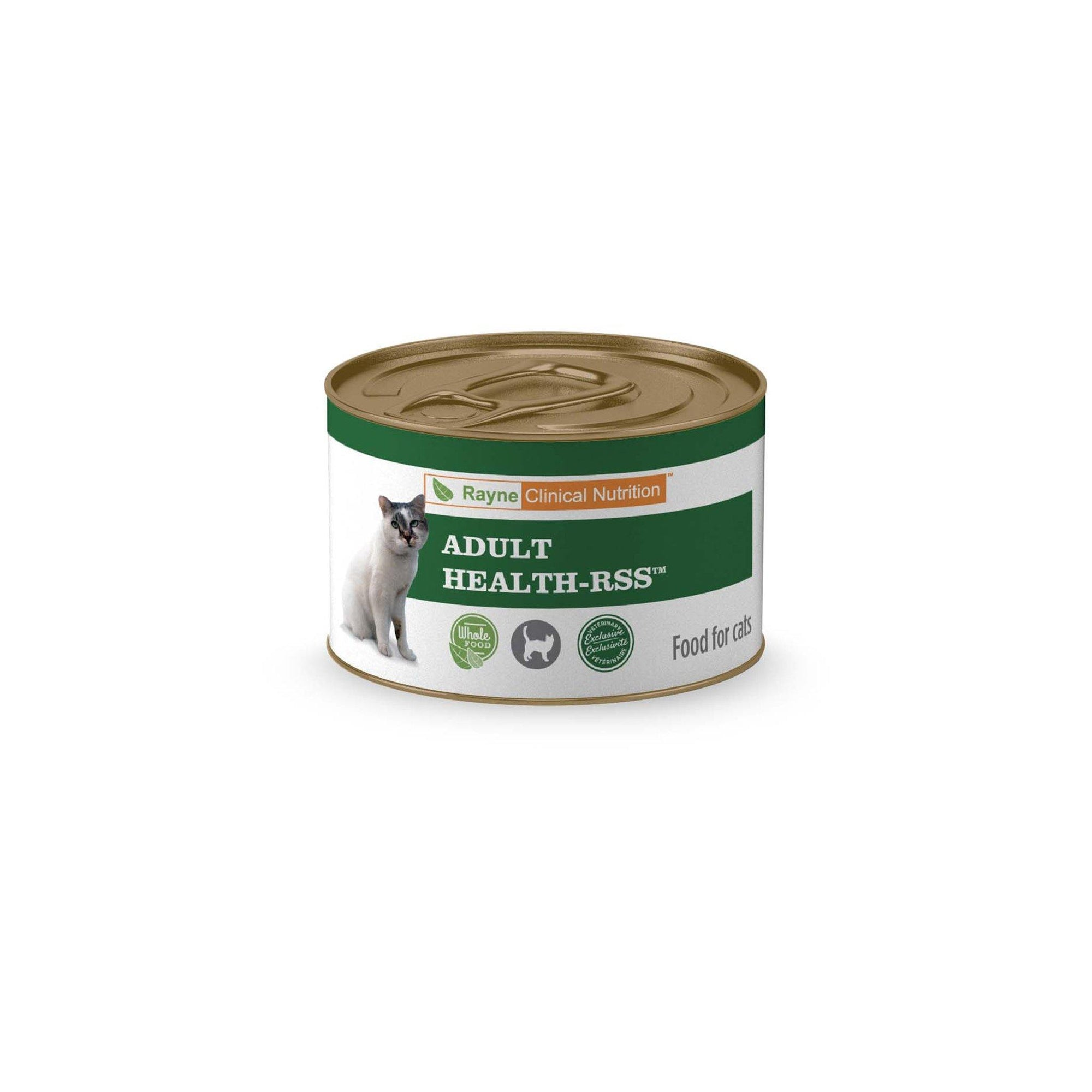 Adult Health-RSS Feline Cans