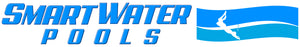 SmartWater Pools Logo