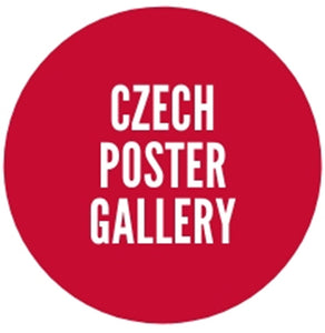 Czech Film Poster Gallery