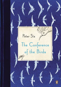 Petr Sis: The Conference of the Birds | Book | Paperback