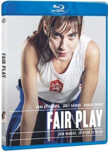 FAIR PLAY - Blu-Ray