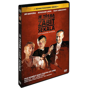 Sekal Has to Die DVD