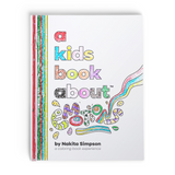 a kids book about emotions nakita simpson front 2