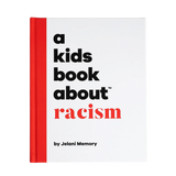 a kids book about racism jelani memory front