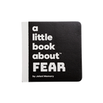 a little book about fear jelani memory
