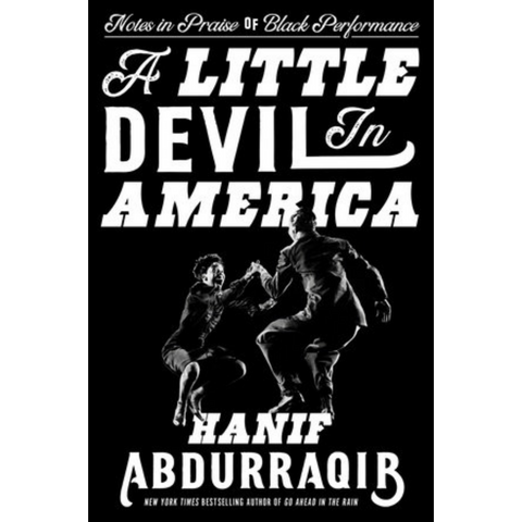 a little devil in america hanif abdurraqib
