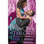 a princess in theory alyssa cole