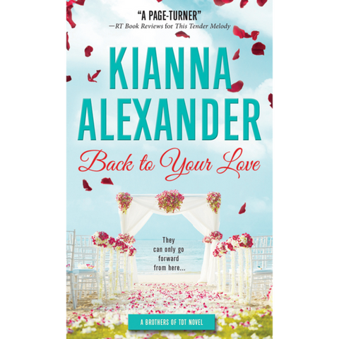 back to your love kianna alexander