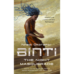 binti the night masquerade nnedi okorafor