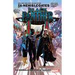 Black Panther Book 8: The Intergalactic Empire of Wakanda Part 3