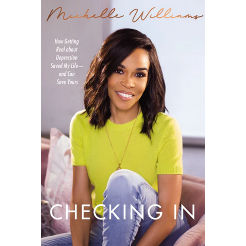 checking in michelle williams