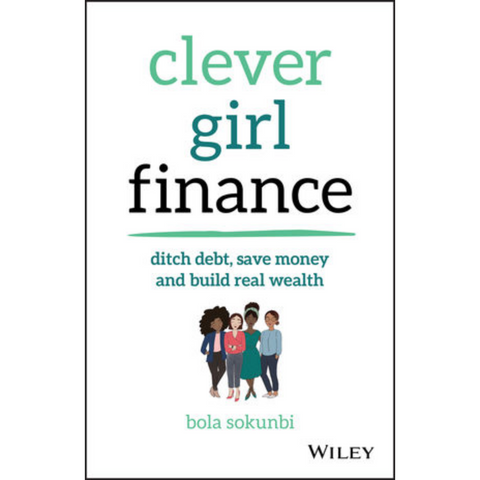 clever girl finance ditch debt bolo sokunbi