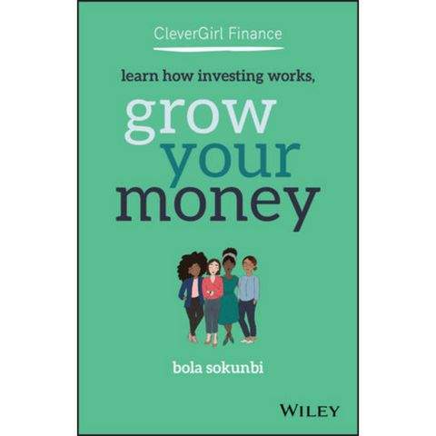 clever girl finance learn how investing bolo sokunbi