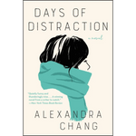 days of distraction alexandra change
