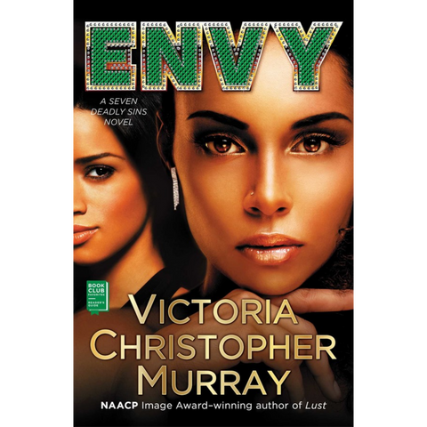 envy victoria christopher murray