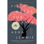 fifty words for rain asha lemmie
