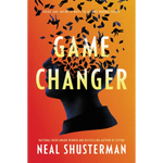 game changer neal shusterman