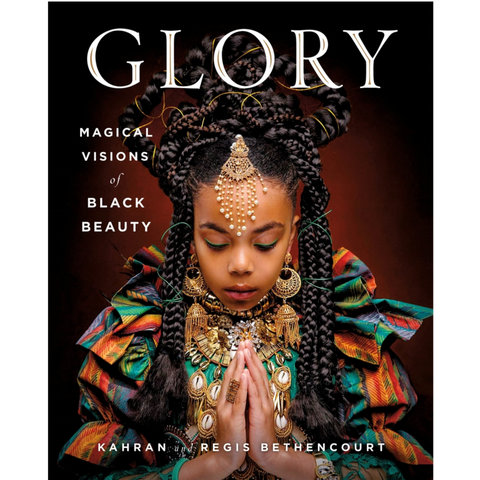 glory magical vision black beauty kahran regis bethencourt