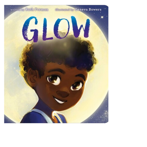 glow ruth forman geneva bowers