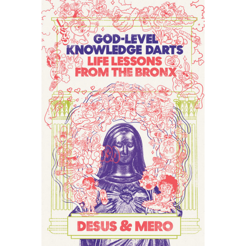 god level knowledge darts desus and mero