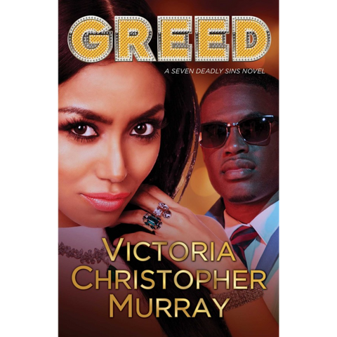 greed victoria christopher murray
