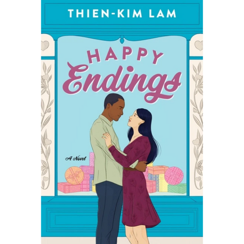 happy endings thien-kim lam
