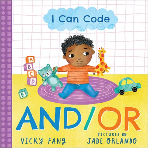 i can code and or vicky fang