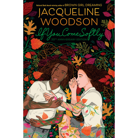 if you come softly jacqueline woodson