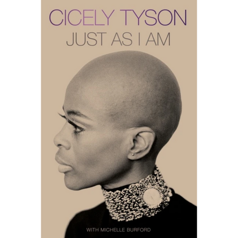 just as i am cicely tyson