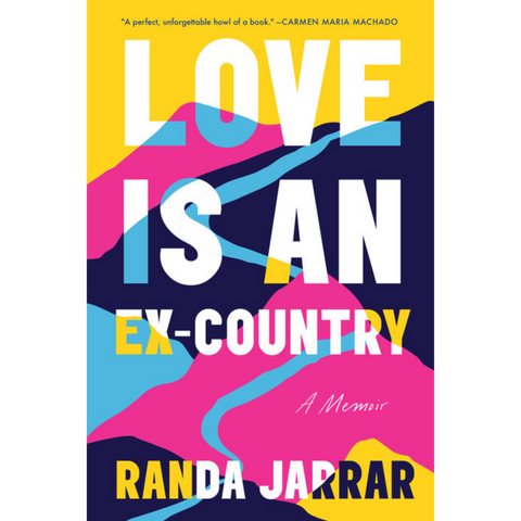 Love Is an Ex-Country