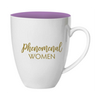 Phenomenal Women Mug