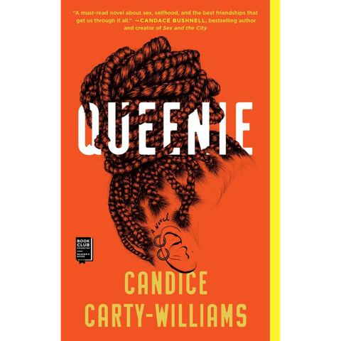 queenie candice carty-williams