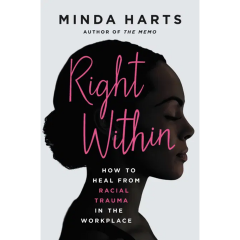 right within minda harts