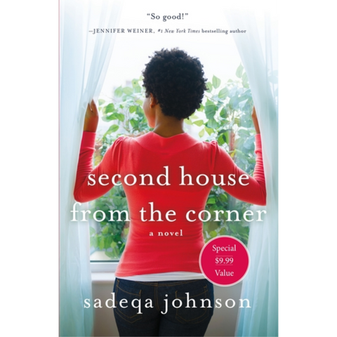 second house from the corner sadeqa johnson