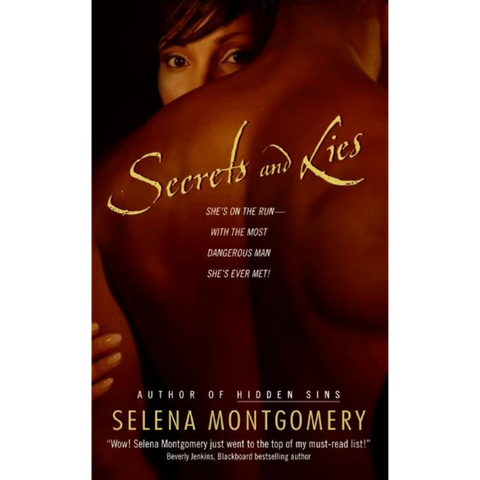 secrets and lies selena montgomery