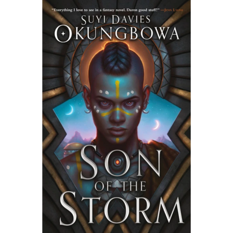 son of the storm suyi davies okungbowa