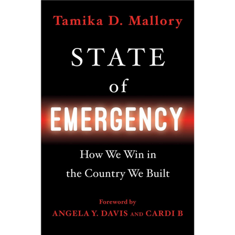 state of emergency tamika d mallory