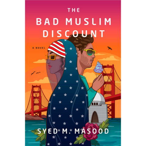 the bad muslim discount syed m masood