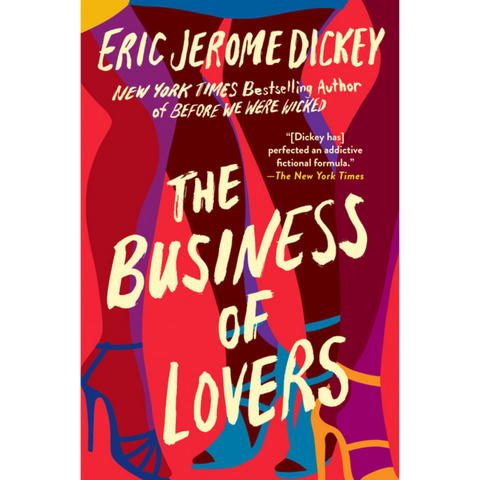 the business of lovers eric jerome dickey