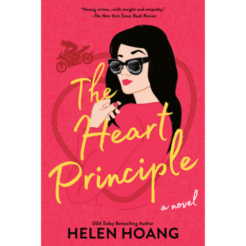 the heart principle helen hoang