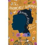 the invincible summer of juniper jones daven mcqueen
